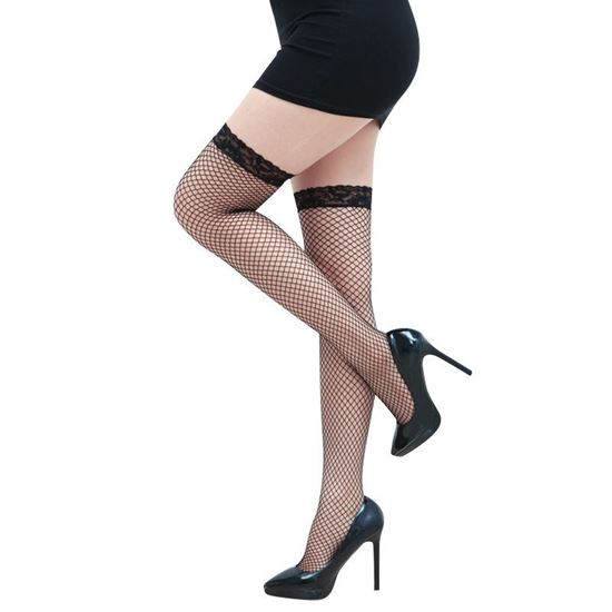 Picture of Underwear for women - fishnet 0143