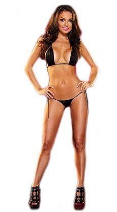 Picture of Erotic lingerie - bikini set 0114